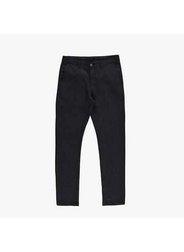 Lacoste Erkek Slim Fit Pantolon HH2013.13G Gri